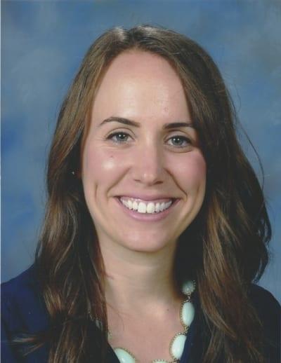 Abby Reifman Fisch IEP Advocate